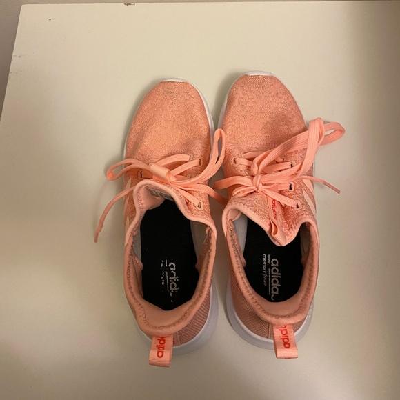 Size 7.5 Adidas Shoes